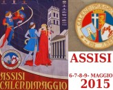 Calendimaggio of Assisi 2017