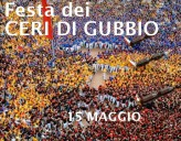 THE FEAST OF CERI of Gubbio 2017
