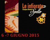 Le infiorate di Spello 2017